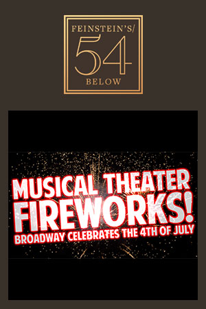 Broadway Celebrates The 4th of July!