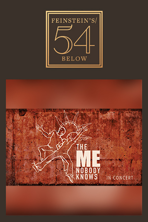 The Me Nobody Knows: In Concert