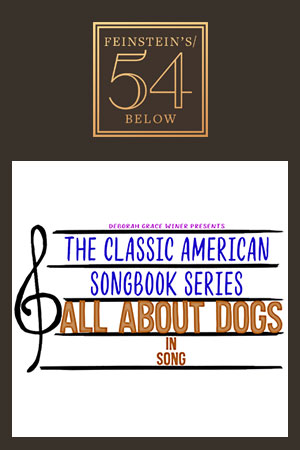 All About Dogs. In Song.