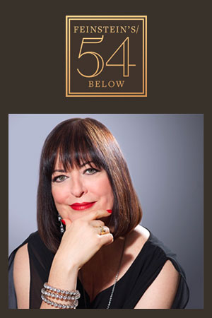 Ann Hampton Callaway: Jazz Goes To The Movies