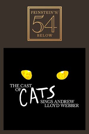 The Cast of Cats Sings Andrew Lloyd Webber