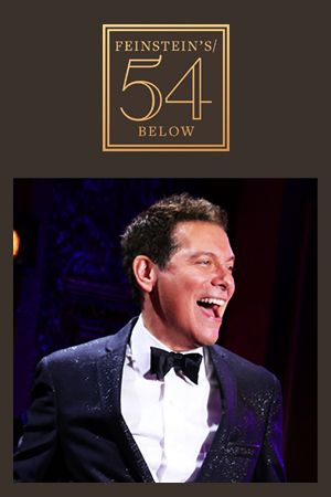Michael Feinstein: Showstoppers