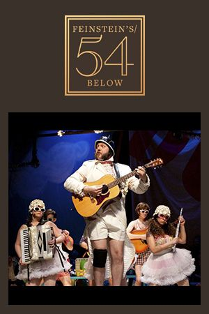 Gilbert & Sullivan Unplugged: A Modern Twist on the Major Hits
