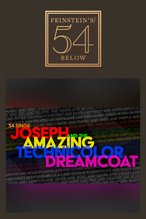 Joseph and the Amazing Technicolor Dreamcoat: 25th Anniversary Concert