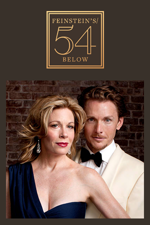 Marin Mazzie and Jason Danieley: Broadway & Beyond