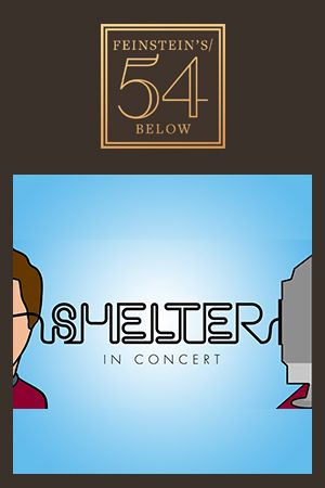 Shelter In Concert, Starring Jon Cryer
