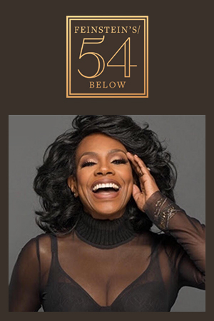 Sheryl Lee Ralph: A Thoroughly Wicked Dreamgirl