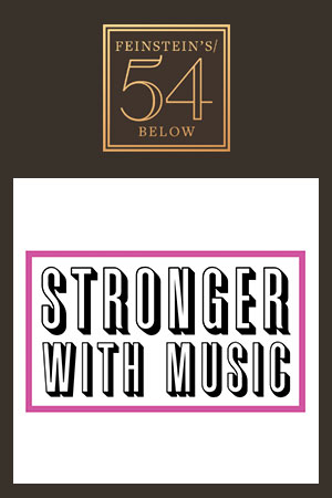 Stronger With Music