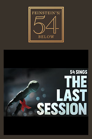 54 Sings The Last Session
