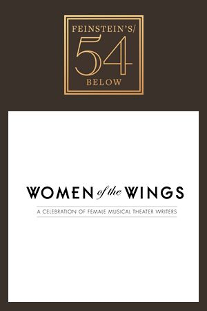 A Celebration of Female Musical Theatre Writers