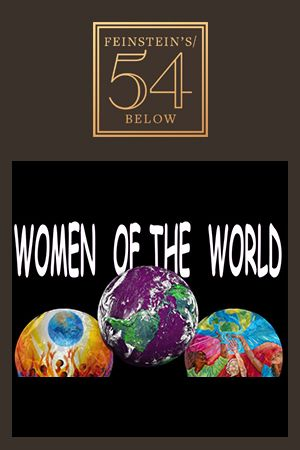 Women of the World: Songs Created and Sung By Women