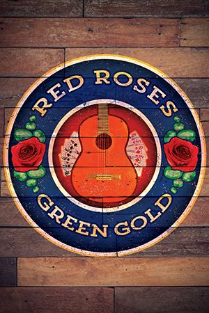 Red Roses, Green Gold